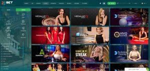 Casino_22bet
